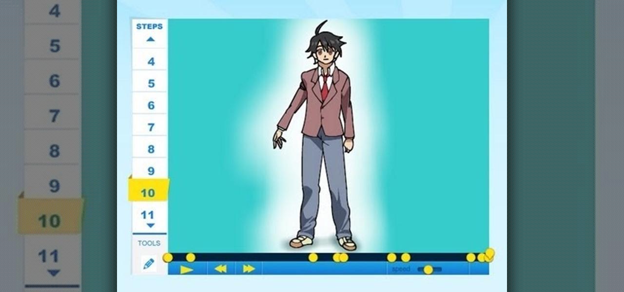 Draw Tomoki Sakurai (Sora No Otoshimono)