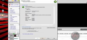 Add a personal watermark to your own videos in Camtasia Studio 5