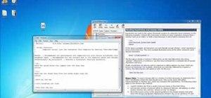 Record macros on a Microsoft Windows PC with AutoHotKey