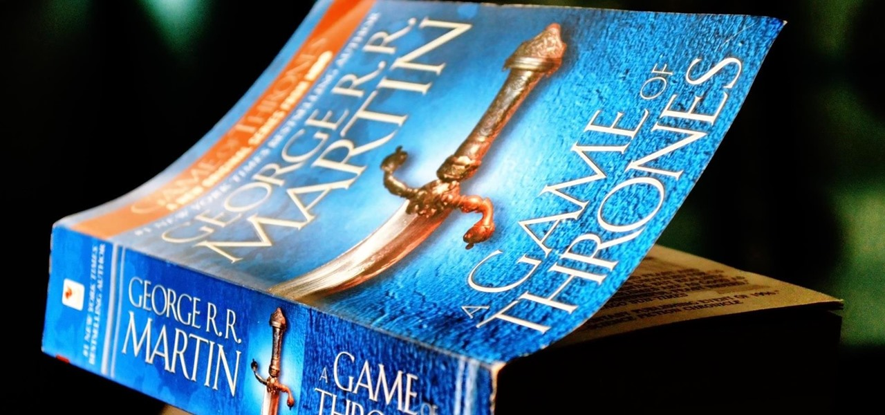 Reading Fantasy Books Could Make You a Better Person