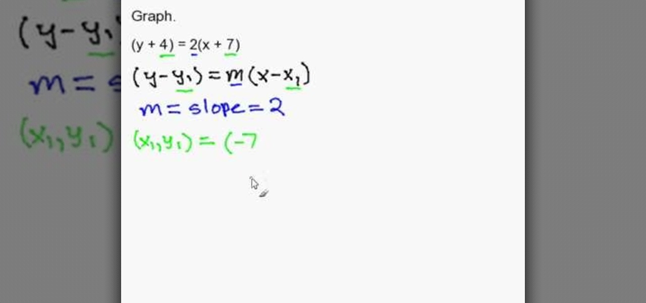 writing equations calculator Point slope form calculator english español point slope form is one such method used to find the straight line equation where one co-ordinate and slope.