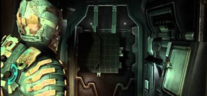 Defeat the boss at the end of Chapter 1 in Dead Space 2