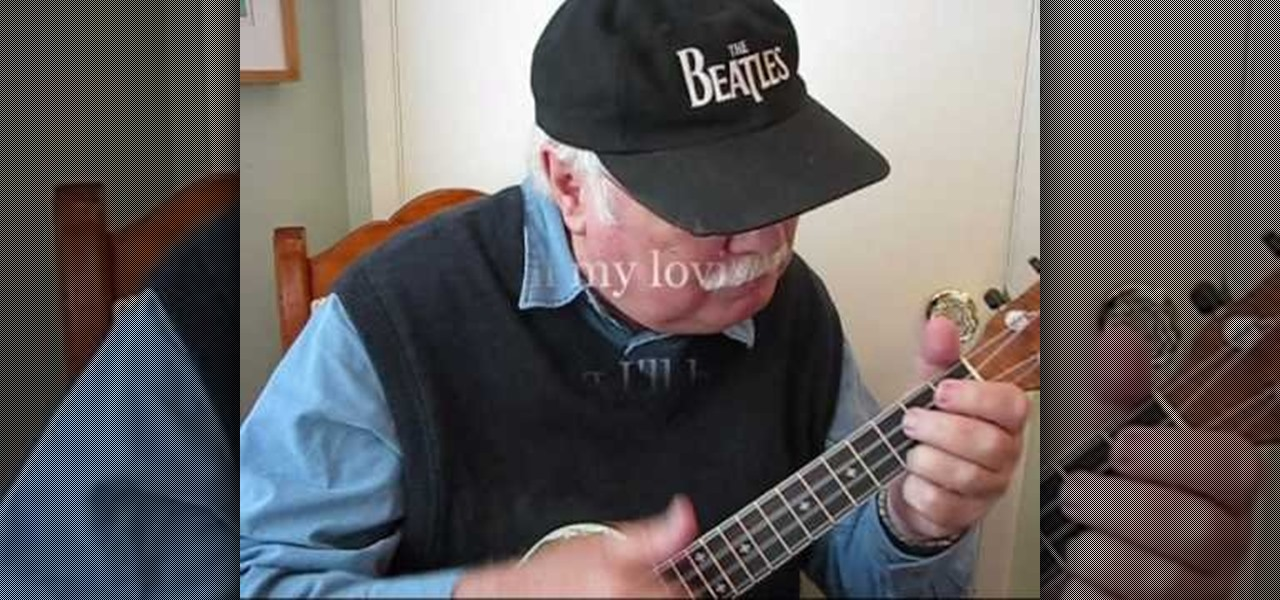 How to Play the Beatles\' \