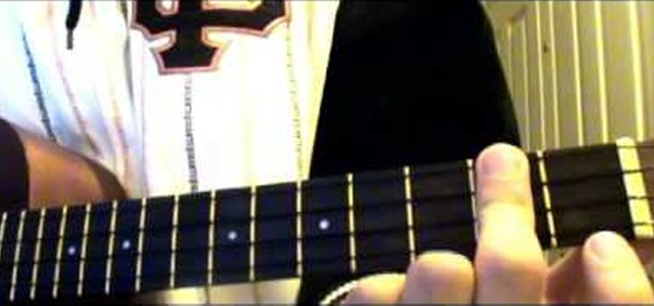 How To Play Hot N Cold By Katy Perry On The Ukulele Ukulele