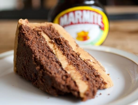 Weird Ingredient Wednesday: It's Marmite Time!