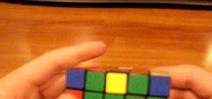 Solve a 5x5 Rubik's Professor Cube