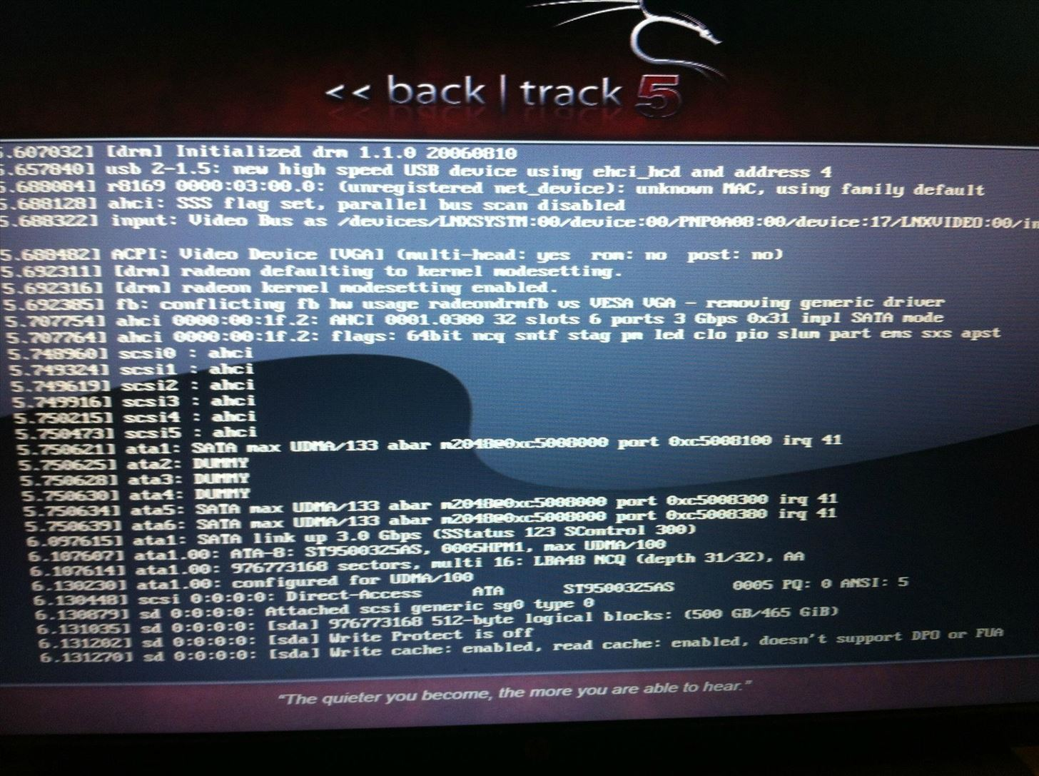 Hack Like a Pro: How to Install BackTrack 5 (With Metasploit) as a