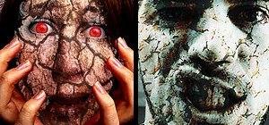 70 Horror, Blood & Gore Photoshop Effect