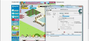 Hack Restaurant City coins (11/12/09)