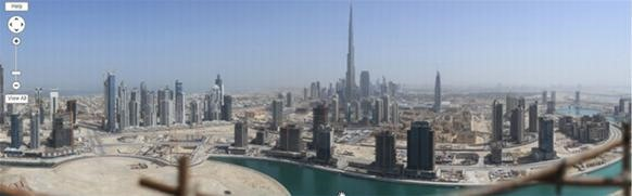 SHOT on 7D: World's Largest Panoramic Photo