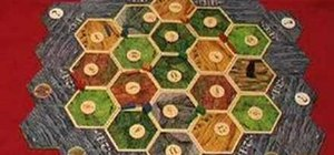 "Play ""Settlers of Catan"""