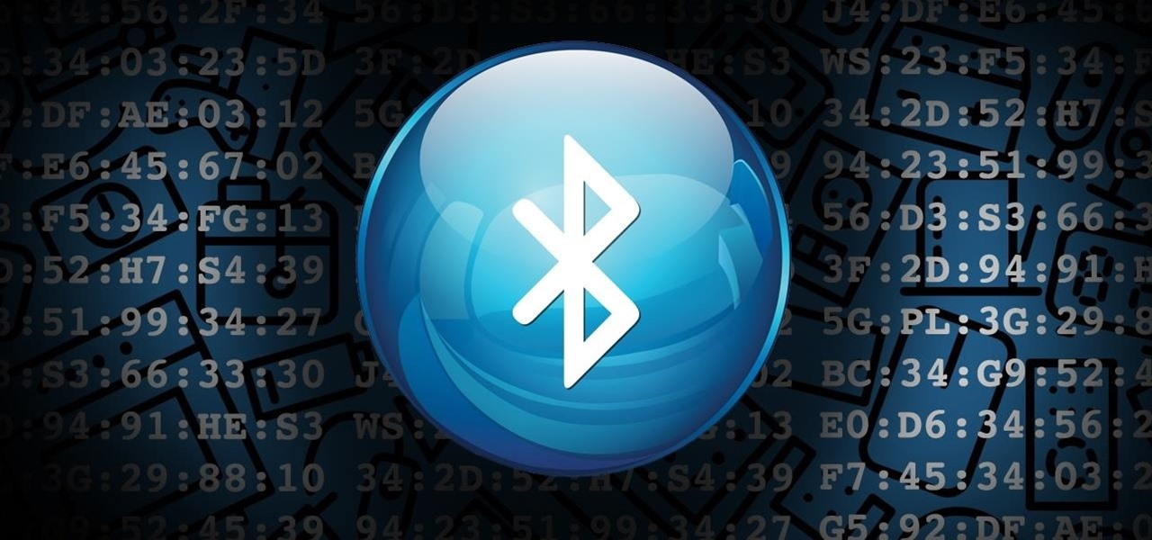 How to Snoop on Bluetooth Devices Using Kali Linux