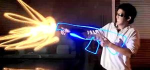 Annihilate Your Enemies With Light Warfare