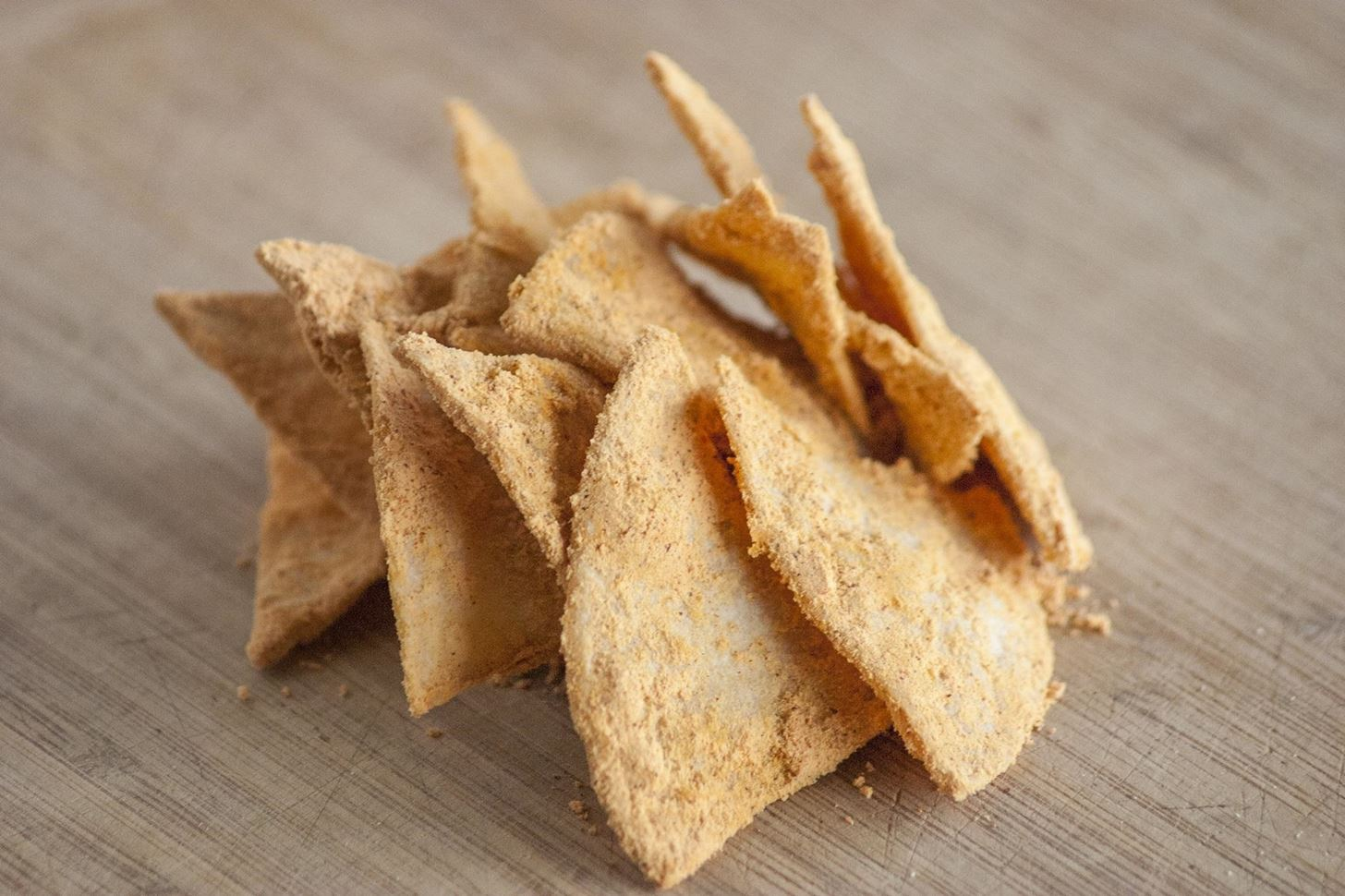 It's Actually Really Simple to Make Fritos, Doritos, & Tostitos at Home