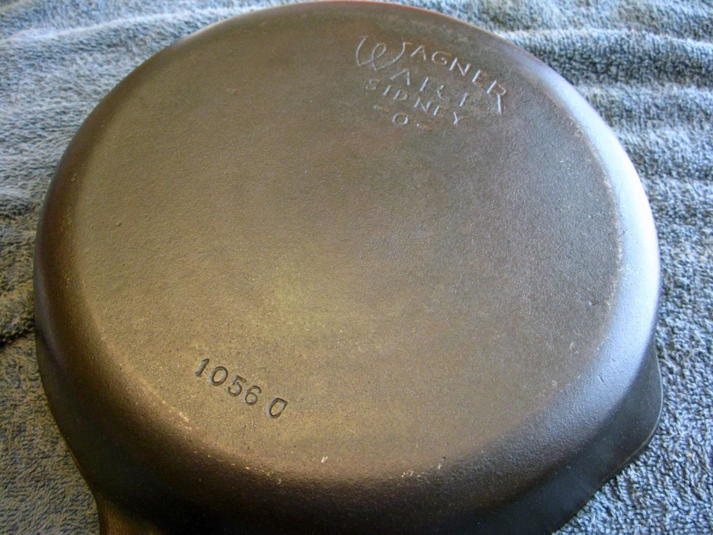 Food Tool Friday: Is Vintage Cast Iron Better Than New?