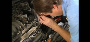 Use a borescope to diagnose and repair hard-to-reach places on your car