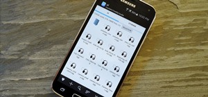 samsung s5 how to add escalating ringtone