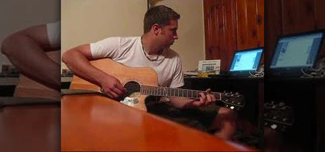 How To Play Homeby Michael Buble Blake Shelton On Guitar
