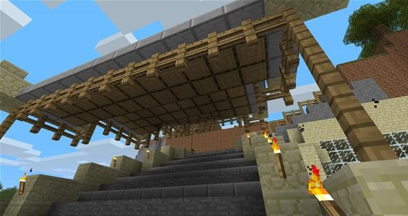 Minecraft: The Little Things Can Be Amazing, Too