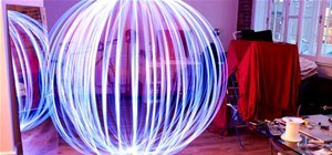 Make Your Own Magical Orbs of Light