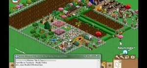Stack crops in FarmVille (02/16/10)