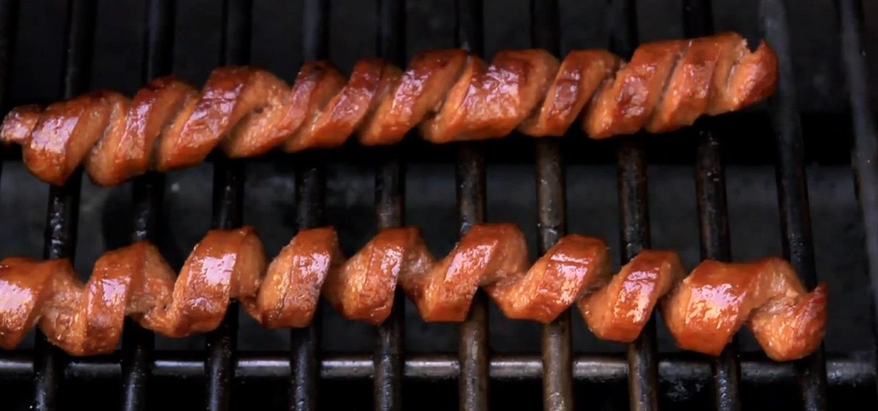 You've Been Cooking Hot Dogs Wrong Your Entire Life — Learn from a Master