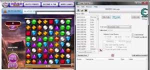 Hack the Facebook game Bejeweled Blitz (10/27/09)