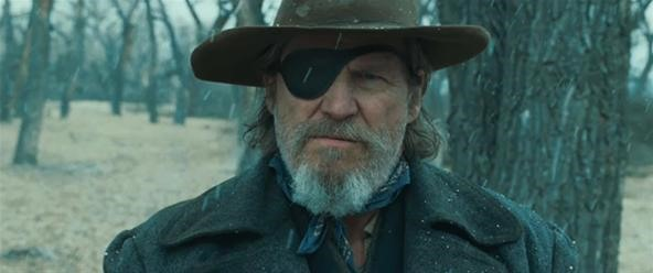 """True Grit"" Trailer (DP: Roger Deakins)"