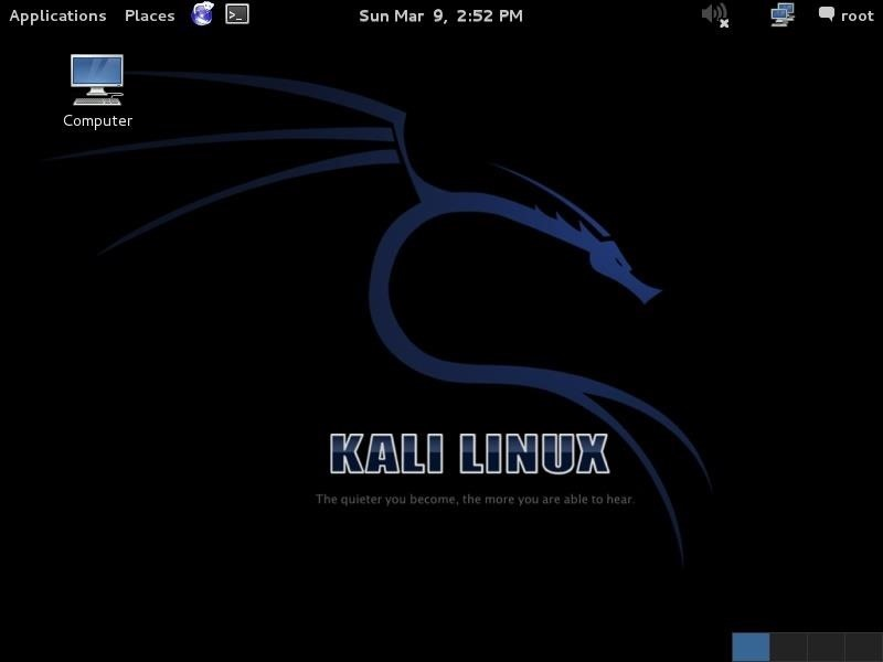 Hack Like a Pro: Getting Started with Kali, Your New Hacking System