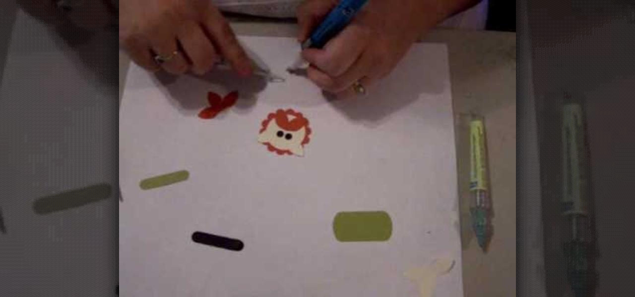 how to make a leprechaun