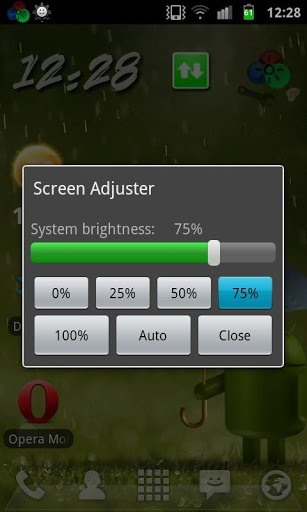 How to Customize the Brightness Settings on Your Samsung Galaxy Note II or Other Android Device
