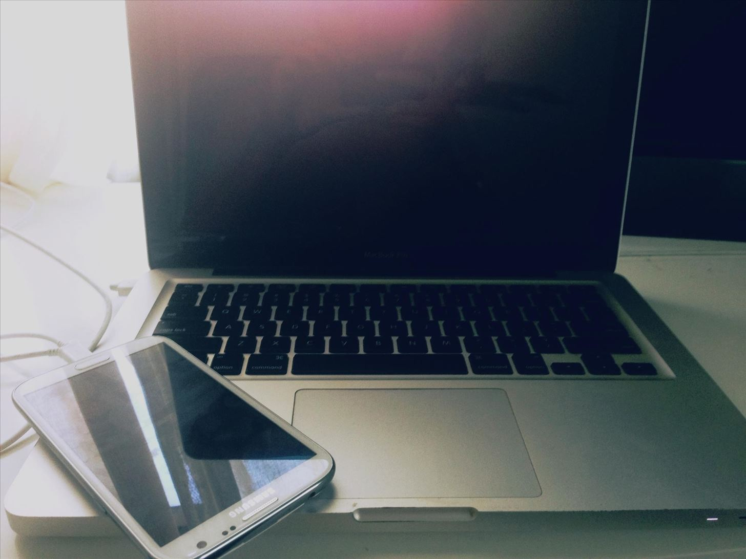 How to Put Your MacBook to Sleep with an iPhone 5, Samsung Galaxy S3, or Other Mobile Device