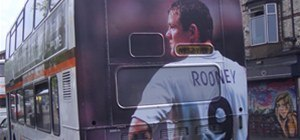 Rare Rooney photos (drool, Rooney fans, drool)