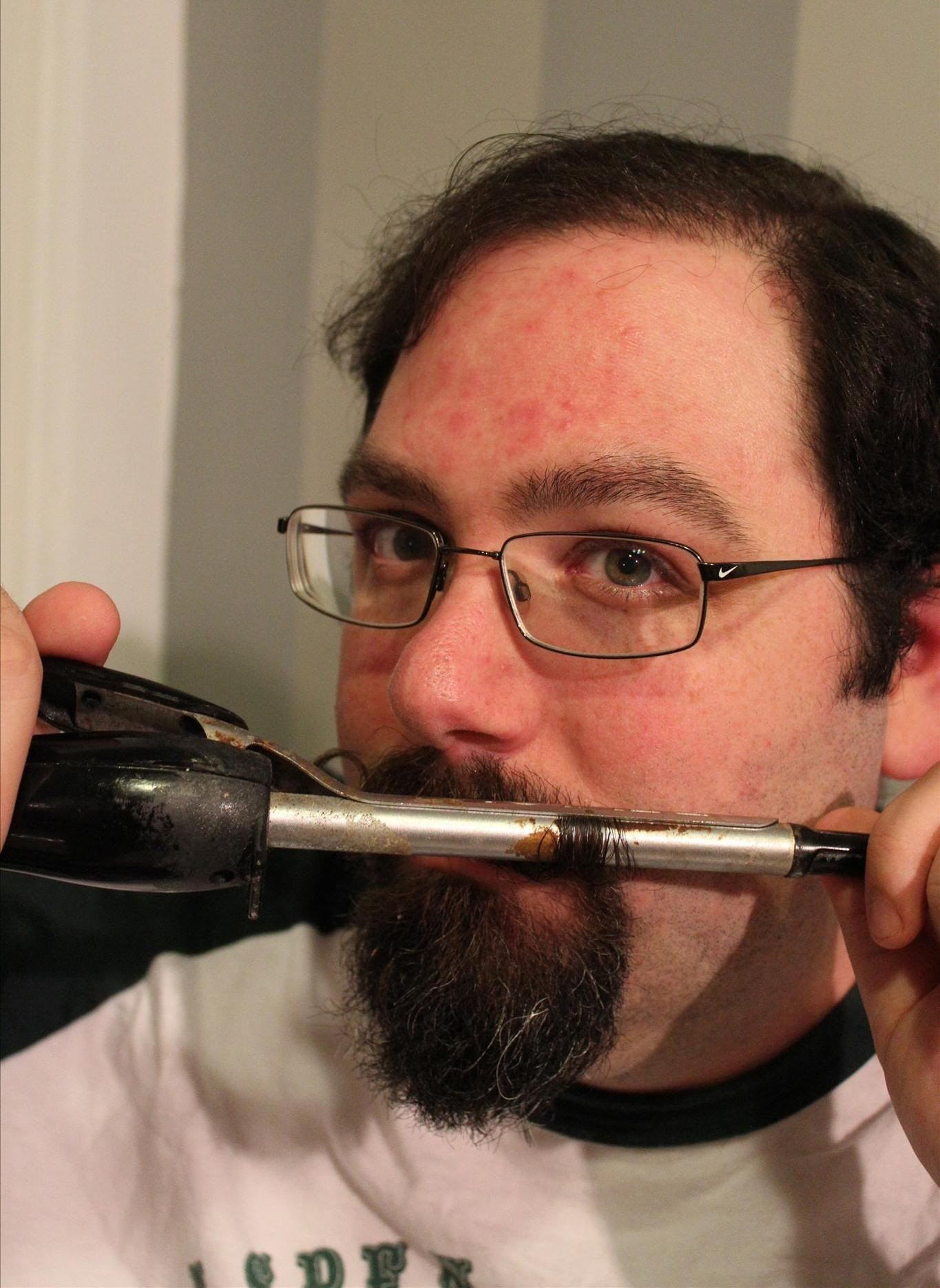 Movember Mustaching Tips: How to Grow, Curl, and Care for a Handlebar