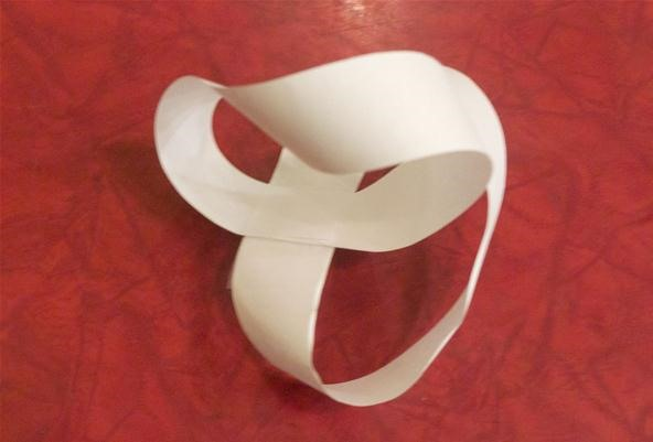 Math Craft Monday: Community Submissions (Plus How to Make Mobius Strips)