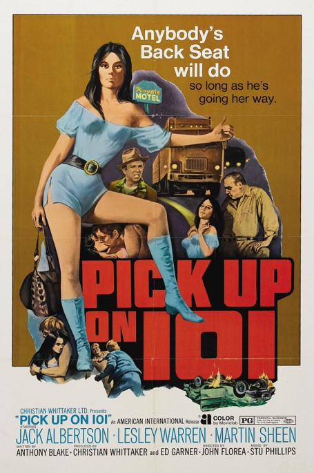 Pick Up On 101