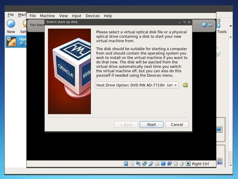 How to Install & Use the Ultra-Secure Operating System OpenBSD in VirtualBox