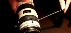 Build a cheap DIY follow focus for your Canon 5D Mark