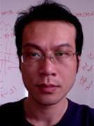 Terry Zhang