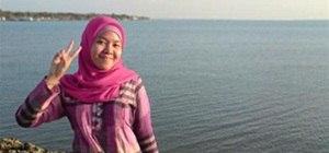 smile sister..