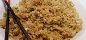 Happy Hour chinese Rice