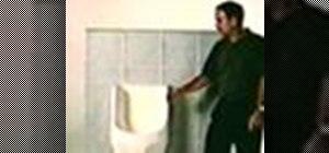 Maintain Waterless No-Flush™ Urinals