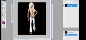 Make a catalogue picture for IMVU