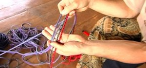Make poi with colecord