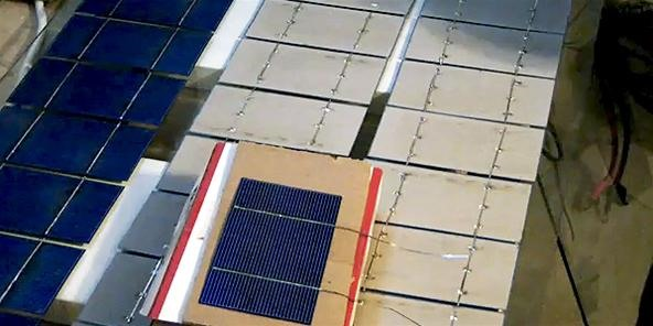 How to Make Cheap Solar Panels from Solar Cells (DIY Energy Savings)