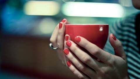 Stop Your Sloshing: How to Carry a Hot Cup of Joe Without Spilling Any Coffee on You
