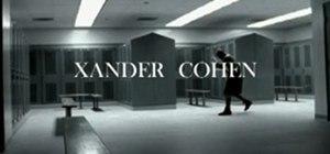 """""""Xander Cohen"""" Trailer"""