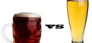 Ale vs. Lager
