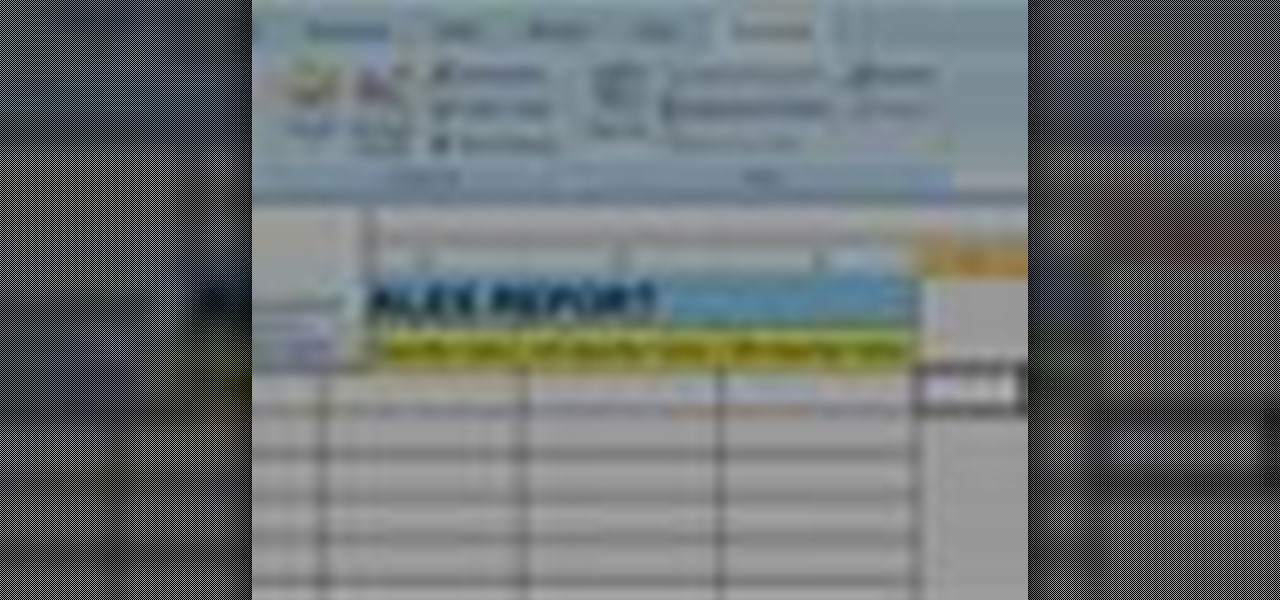 how to create a macro in excel 2007