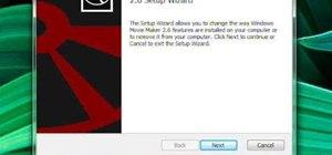 Install Windows Movie Maker on Windows 7